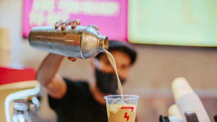 Flash Coffee Raih Rp 218 Miliar Pendanaan Seri A untuk Ekspansi di Asia, Siap Buka 300 Gerai Baru