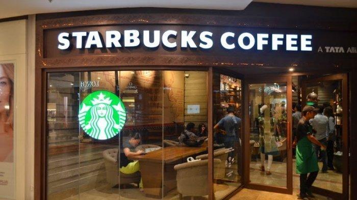 Viral Oknum Pegawai Intip Dada Pengunjung Lewat CCTV, Starbucks Indonesia Minta Maaf