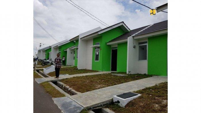 Kementerian PUPR Canangkan Gerakan Bangun Rumah Subsidi Berkualitas dan Latih 3 Ribu Tenaga Kerja
