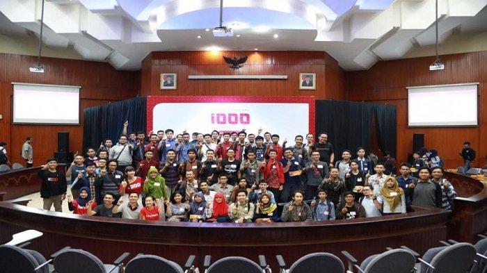 Menkominfo Dukung Gerakan Nasional 1000 Startup Digital Malang