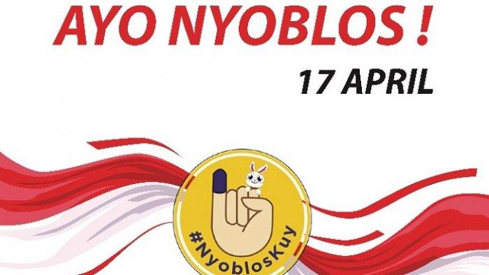 Sasar 100 Juta Pemilih Ikut Gerakan NyoblosKuy, Cashshop Beri Diskon 50 Persen untuk Produk Makanan