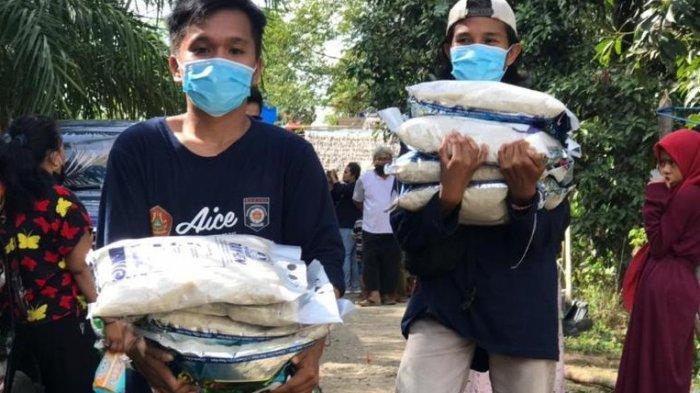 Sukses Dukung Penanganan Bencana Sulbar-Kalsel, Gerakan Pentahelix Diusulkan Hadir di Tiap Provinsi