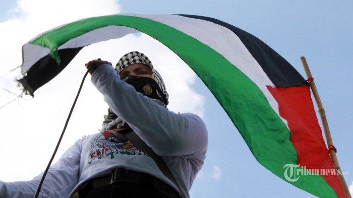 SMRC: Mayoritas Umat Muslim dan Nonmuslim Indonesia Ingin Palestina-Israel Hidup Berdampingan