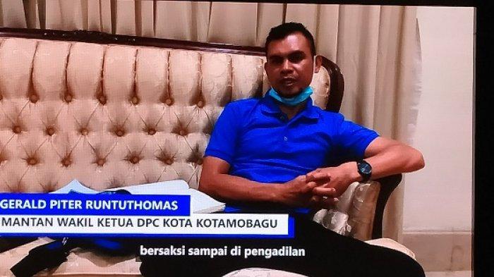 Testimoni Peserta KLB Demokrat yang Sahkan Moeldoko jadi Ketua Umum, Ngaku Dijanjikan Rp 100 Juta