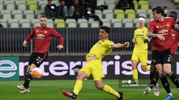 Final Liga Eropa: Legenda MU Tawarkan Solusi Agar Setan Merah Akrab Lagi dengan Trofi Juara