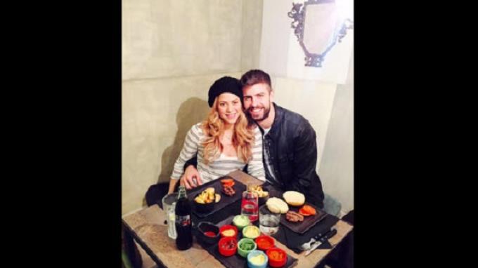 Gerard Pique, Bek Perkasa Barcelona Tukang Ganti Popok Anak yang Bikin Shakira Kian Sayang