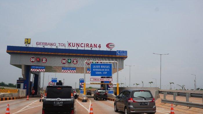 Layanan Top-up Tunai Dihapus Sementara dari Semua Gerbang Tol di Jabotabek