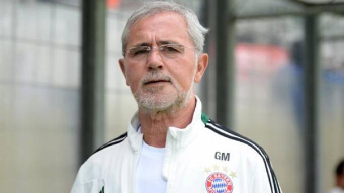 FIFA Beri Penghormatan kepada Gerd Muller, Legenda Berjuluk 'Der Bomber' yang Meninggal pada Usia 75