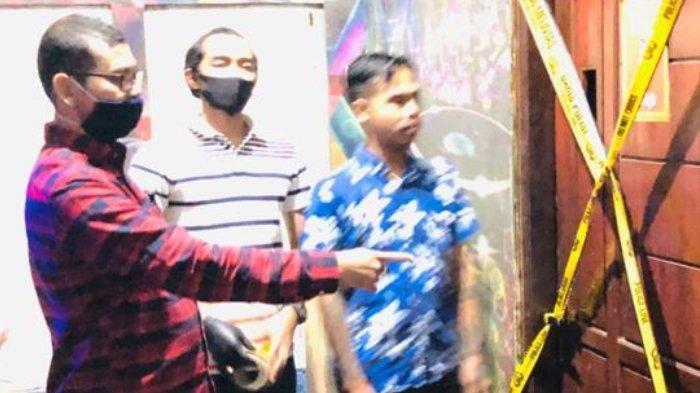 Polisi Gerebek Kafe yang Beri Layanan Esek-Esek di Blitar, Banderol Rp 800 Ribu Hingga Rp 1 Juta
