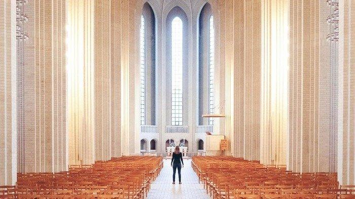 Fakta Unik Gereja Grundtvig, Gereja Bergaya Arsitektur Ekspresionis di Denmark
