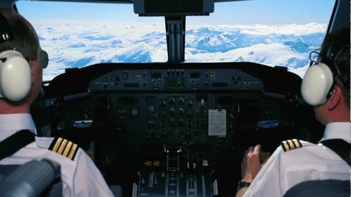 Hendak Take Off, Pilot Ini Bertingkah Aneh dan Pingsan dalam Kokpit, Begini Nasibnya