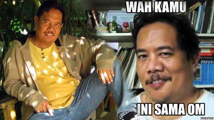 5 Fakta Gerry Alanguilan, Komuikus Filipina yang Meninggal Dunia: Viral Lewat Meme 'Sini Sama Om'