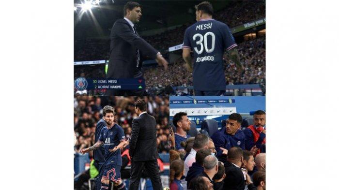 Kabar PSG, Status Raja Lionel Messi Luntur Berubah Jadi Pemain Medioker