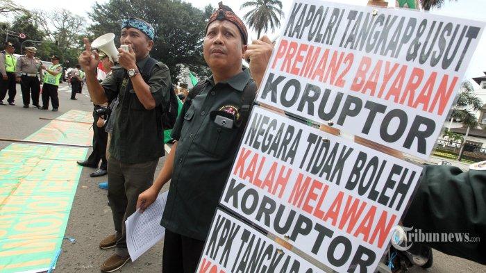 Polisi Dinilai Lambat Tangani Kasus Novel, Presiden Jokowi Disarankan Bentuk Tim Independen