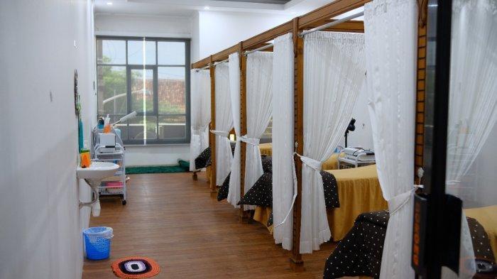 Jaringan Waralaba Ghanisa Aesthetic Ekspansi Gerai ke-20 di Purwodadi