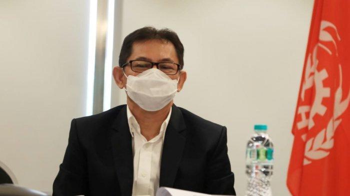 Organisasi Produktivitas Asia Komitmen Bantu Pemulihan UMKM Terdampak Pandemi