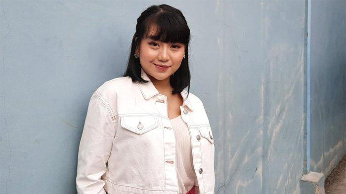 Ghea Indrawari saat ditemui di kawasan Jl. Kapten Tendean Jakarta Selatan, Rabu (2/9/2020).