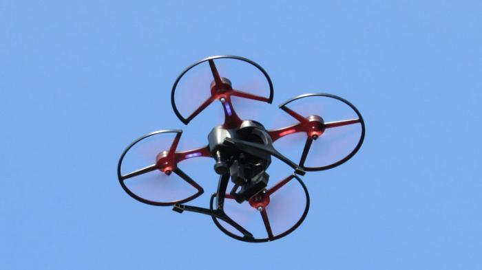 Deklarasi Perdagangan Drone Guna Antipasi Teroris Dan Organisasi Kriminal