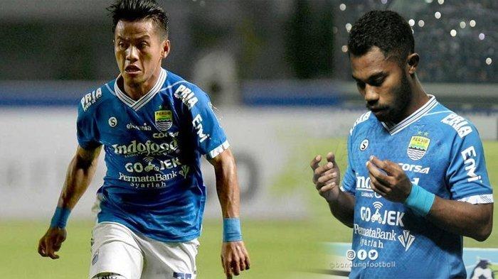 Sempat Diragukan, Dua Pemain Ini Berubah Jadi Bintang Baru Persib Bandung