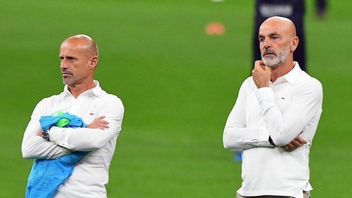 Giacomo Murelli, Sang Anti Maradona, Solidnya Pertahanan AC Milan dan Penerapan Zona Mista