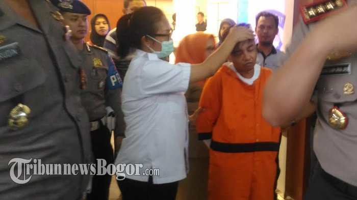 Bocah 2 Tahun di Bogor Tewas Disiksa Kekasih Ibunya Dari Pagi Hingga Malam