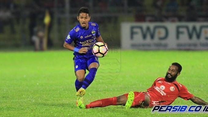 Baru Sebulan di Indonesia, Didier Zokora Mengaku Sudah Betah