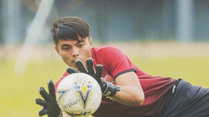Tampil Gemilang, Gianluca Sukses Gantikan Peran Nadeo Argawinata di Borneo FC