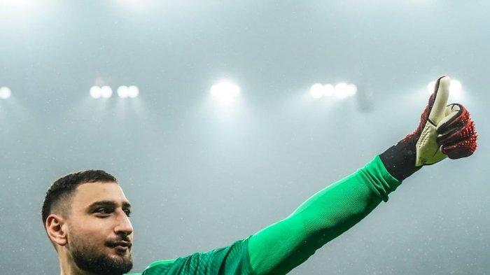 Tunggu Tanggal Mainnya! Kabar Bahagia AC Milan, Donnarumma Bersedia Perpanjang Kontrak di San Siro