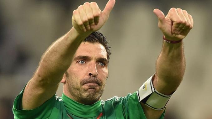 Gianluigi Buffon Sudah Lewati Rekornya Dino Zoff Kini Incar Rekornya Sebastiano Rossi