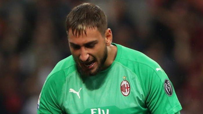 AC Milan Bakal Jual Gianluigi Donnarumma dan Patrick Cutrone Aset Berharga yang Ada