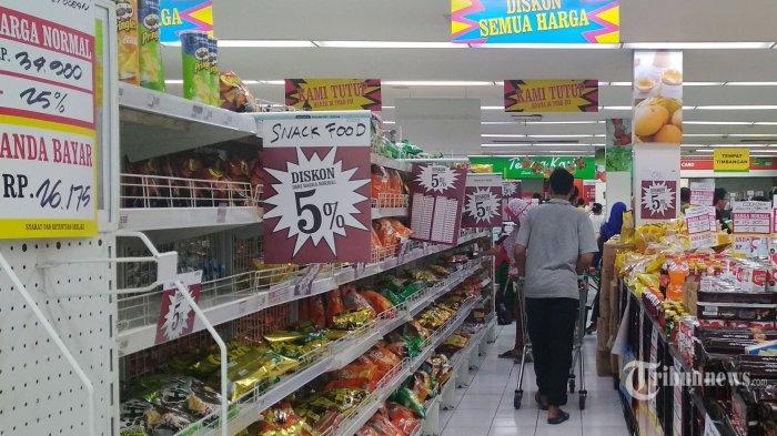 Promo Jsm Periode 28 Feb 1 Maret 2020 Di Berbagai Supermarket Indomaret Giant Hingga Superindo Tribunnews Com Mobile