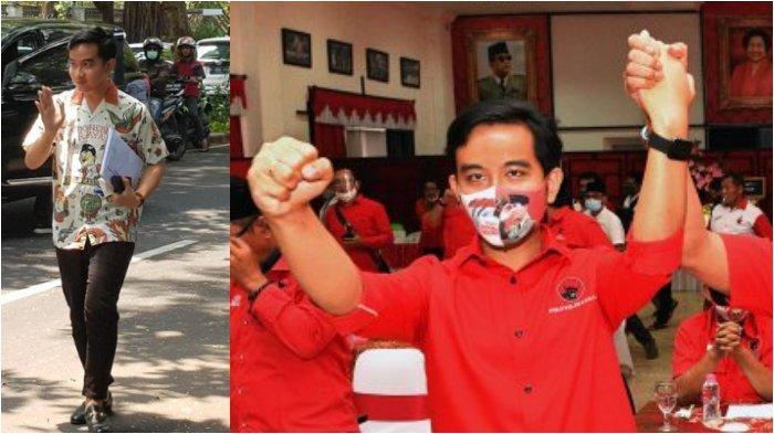 Perjalanan Gibran, Putra Sulung Jokowi Menjadi Wali Kota Solo, Resmi Dilantik Hari Ini