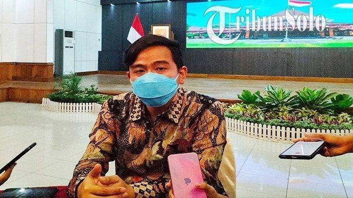 Disebut-sebut Mencalonkan Gubernur DKI, Gibran Pekan Depan akan ke Jakarta