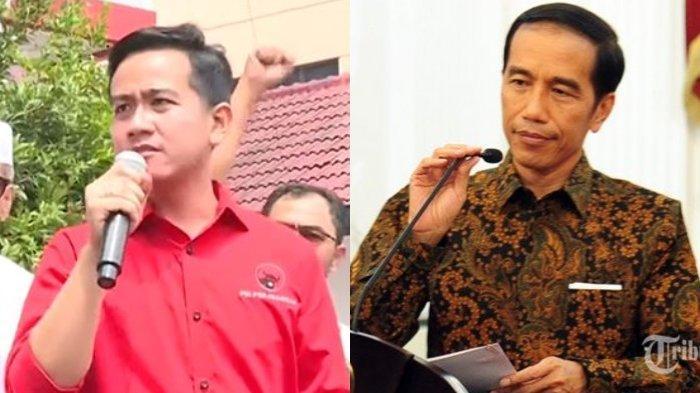 Ini Kata Pengamat Politik Soal Dinasti Politik Keluarga Jokowi Menyusul Tekat Gibran Maju Pilkada