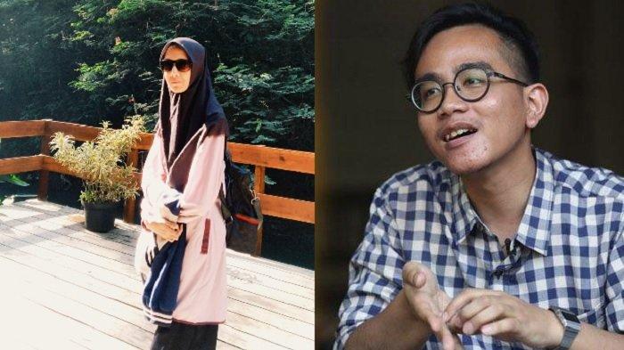 Gibran Putra Jokowi Ajak Berteman Seorang Gadis Lewat Kalimat Manis, Berawal dari Kisah di Twitter