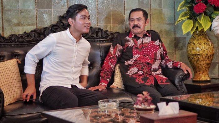 Gibran Jalani Fit and Proper Test Calon Wali Kota Solo, DPP PDI-P: Tak Ada yang Spesial