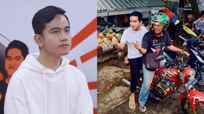 Prabowo Dukung Gibran karena Dinilai Sosok Anak Muda yang Mampu Memberikan Perubahan di Solo