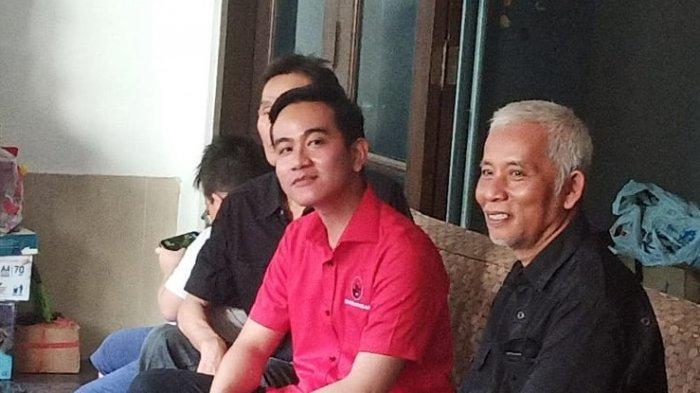 Gibran Rakabuming Optimistis Bisa Lampaui Target Achmad Purnomo di Pilkada Solo 2020