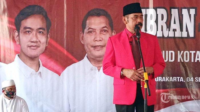 Wali Kota Solo, FX Hadi Rudyatmo