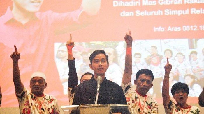Gibran Bicara Tentang Sosok yang Dipilih Ketua Umum PDIP Megawati di Pilkada Solo 2020