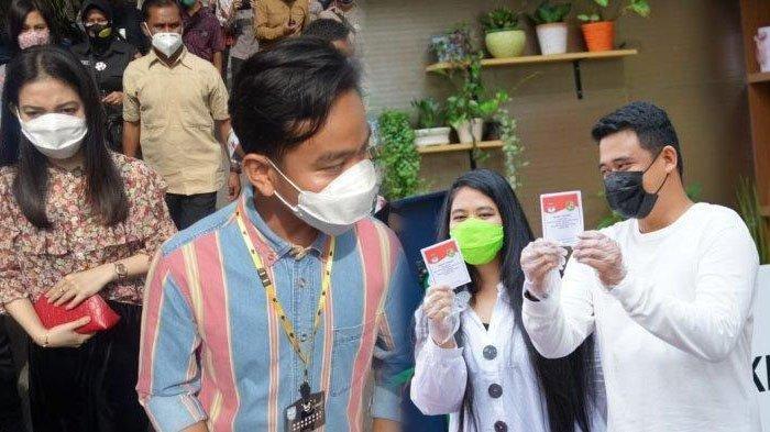 Anak dan Menantu Jokowi Menang Pilkada di Hitung Cepat, Bobby Nasution: Tunggu Keputusan KPU
