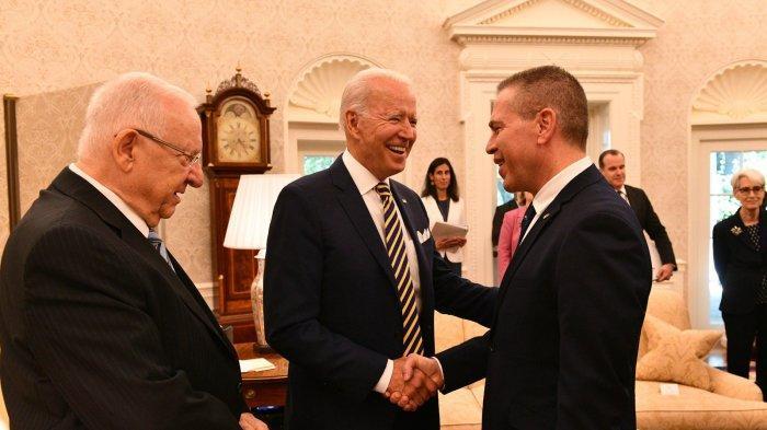 Duta Besar Israel untuk AS Mengundurkan Diri, Beberapa Jam setelah Sambut Presiden Israel di DC