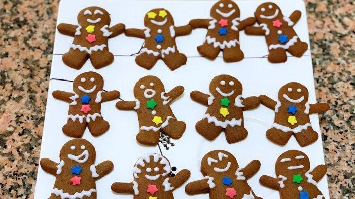 7 Makanan Khas Natal dari Sejumlah Negara di Dunia, Ada Gingerbread dan Apple Pie