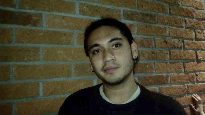 Giorgino Abraham saat ditemui di CGV Grand Indonesia, M.H Thamrin Jakarta Pusat, Kamis (29/8/2019).