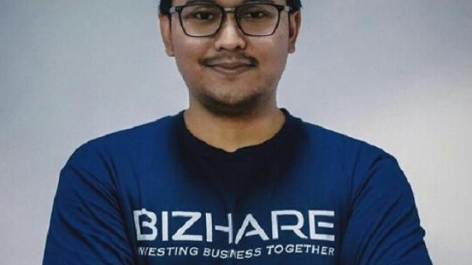 Anak Muda Ini Sukses Bangun Startup Pendanaan Bisnis Franchise, Investornya 34.000