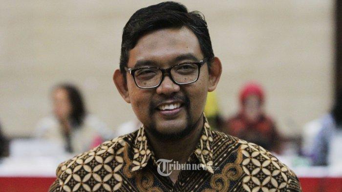 Pernah Dapat Penghargaan, Giri Suprapdiono Mengaku Heran 16 Tahun Mengabdi Tak Lolos TWK