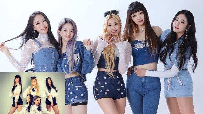 Siapa SOLIA? Idol Grup K-Pop yang Baru Saja Debut tapi Bubar 5 Hari Kemudian