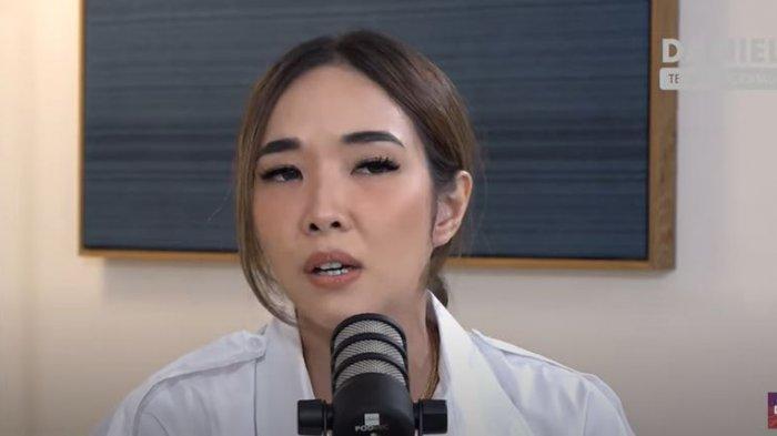 Gisel Tak Marah, Tapi Kasihan Melihat Pelaku Penyebar Video Syur Dirinya