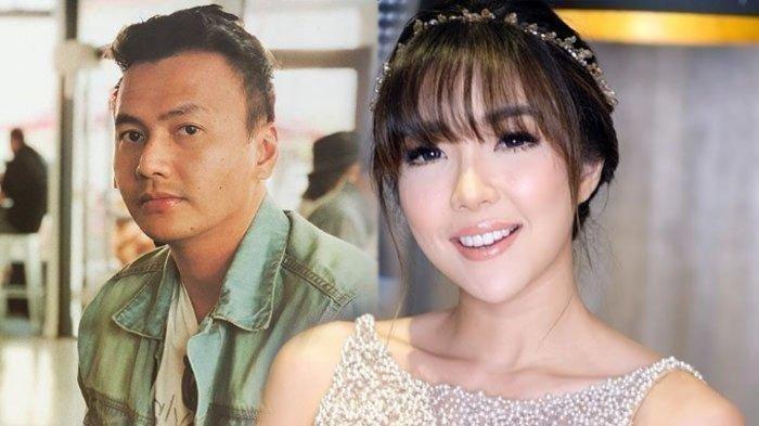 Wijaya Saputra dan Gisella Anastasia dikabarkan akan menikah