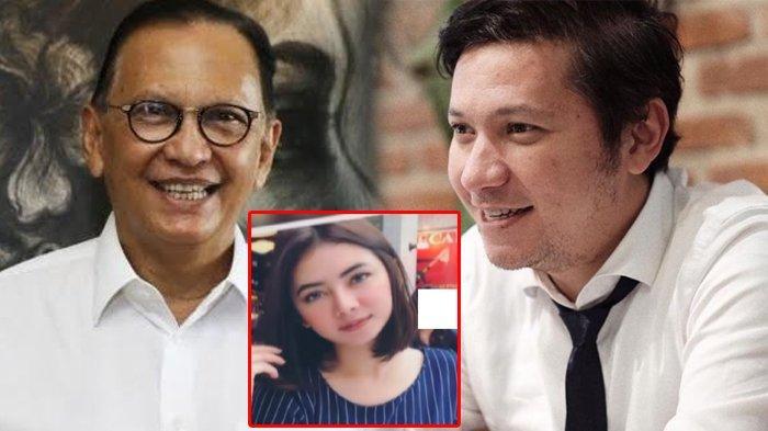 Gading Marten Dikabarkan Dekat dengan Dokter Cantik, Roy Marten Buka Suara : Anak Saya Masih Laku